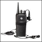 Motorola EP450 semi-novo