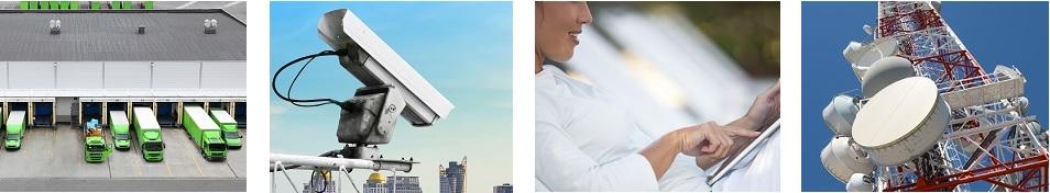 Converge Telecom. Wi-Fi WMAN WLAN