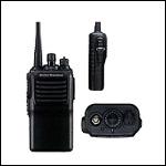 Rádio comunicador semi-novo Vertex VX-231